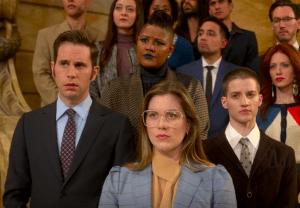 The Politician Season 2 Finale Payton