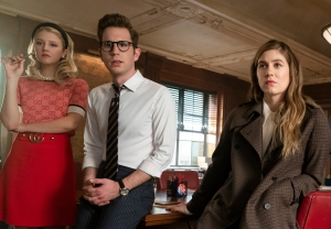 The Politician Season 2 Premiere Recap Netflix