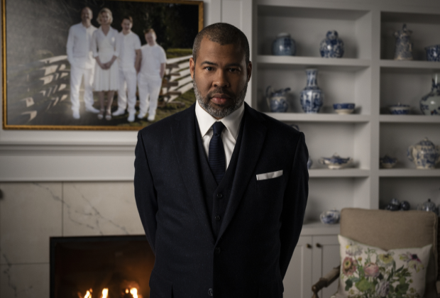 The Twilight Zone Season 2 Finale Jordan Peele