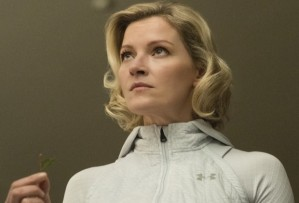 The Twilight Zone Season 2 Gretchen Mol