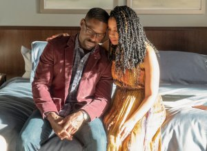 This Is Us Season 5 Sterling K Brown Interview