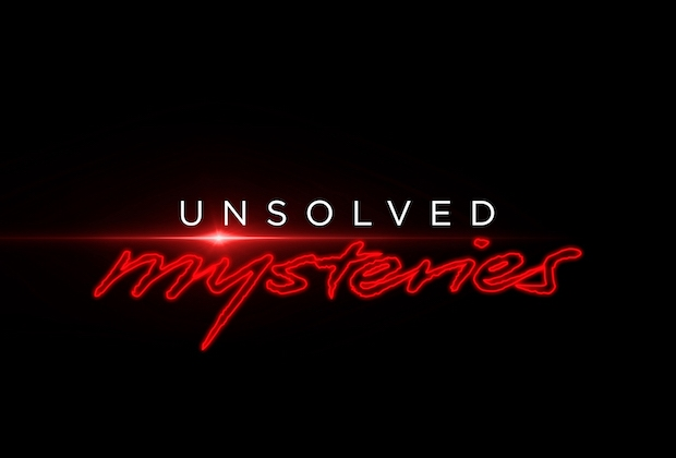 Unsolved Mysteries Reboot Netflix Theme Song