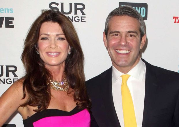 Vanderpump Rules Firings Lisa Vanderpump Andy Cohen