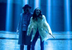 Wynonna Earp Season 4 Premiere Date