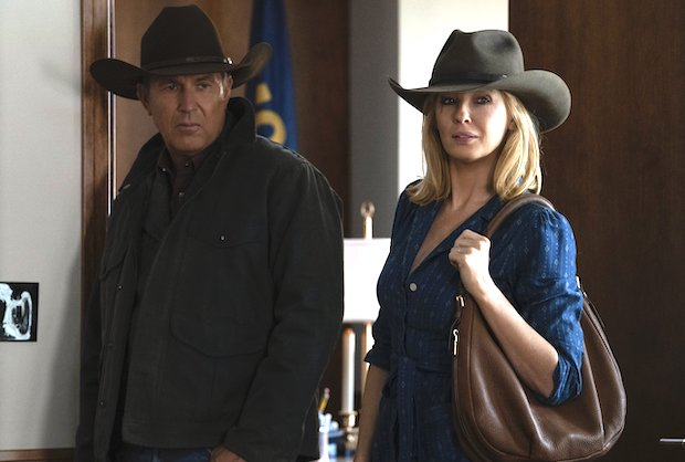 yellowstone season 3 photos paramount network