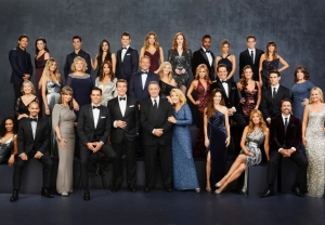 Daytime Emmy Winners List
