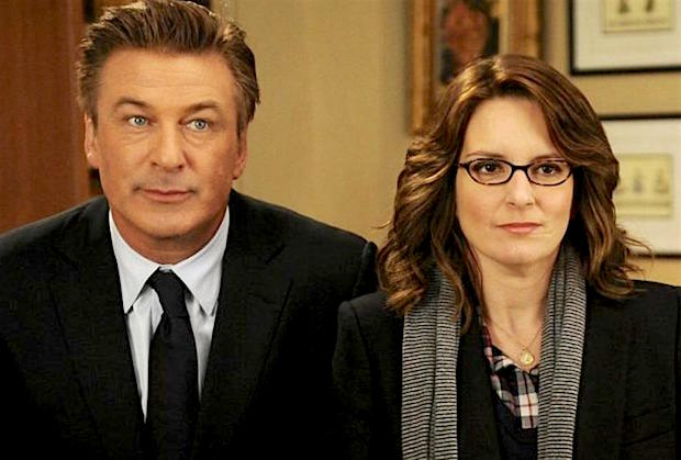 30 Rock Reunion Boycott Affiliates Blacked Out