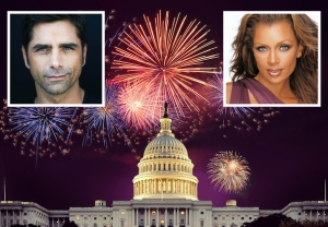 John Stamos and Vanessa Williams host 'A Capitol Fourth' 2020