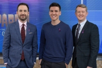 Jeopardy! Greatest May Lead The Chase in ABC Adaptation of UK Quiz Show