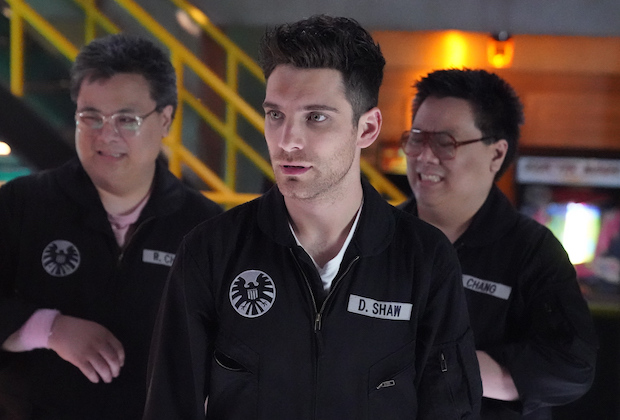 Agents of S.H.I.E.L.D. Recap: Season 7 Episode 7