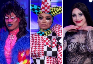 Drag Race All Stars Finale