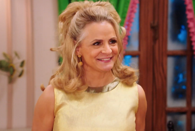 amy sedaris at home with performance season 3 finale
