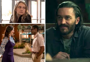 Emmy Snubs and Surprises