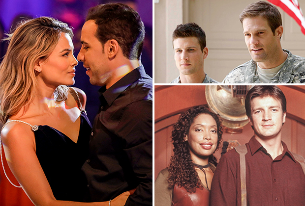 Best One-Season TV Shows