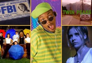 Best TV Theme Songs 1990s