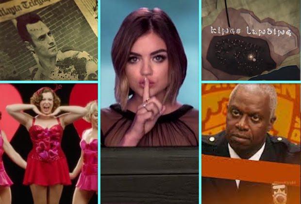 Best TV Theme Songs