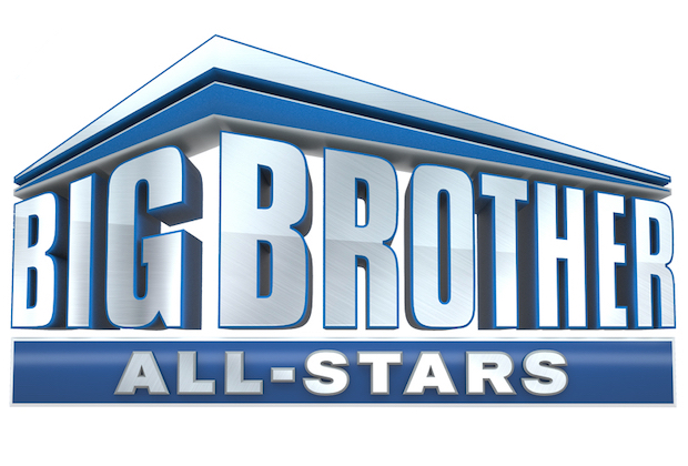 Big Brother Season 22 - All Stars Logo