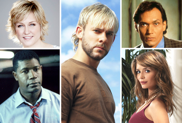 Biggest TV Deaths