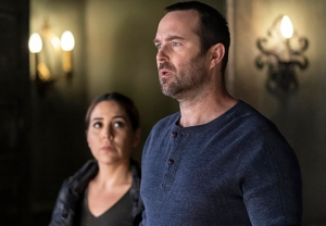 Blindspot Series Finale