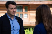Burden of Truth's Peter Mooney Talks Finale's Flash-Forward and Rookie Blue Reunion