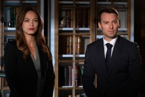 Burden of Truth Renewed for Season 4 at CBC — Will It Again Air on The CW?