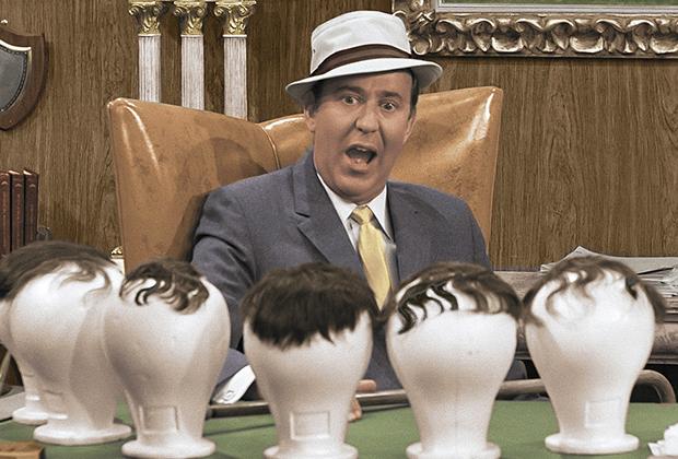 Carl Reiner Dead Dick Van Dyke Show