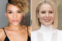 Central Park Adds Umbrella Academy Star to Voice Kristen Bell's Former Role