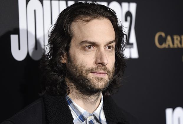 Chris D'Elia Netflix