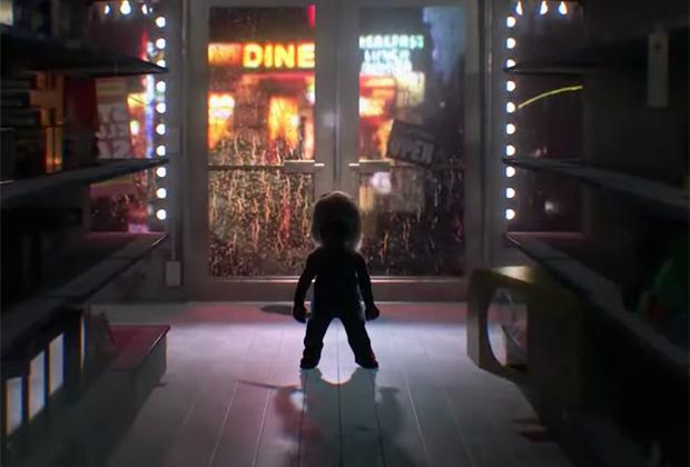 Chucky' Trailer: Teaser Video — Child's Play TV Series Premieres 2021    TVLine