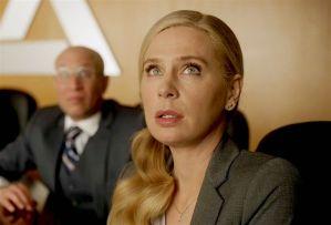 Corporate Season 3 Premiere Kate