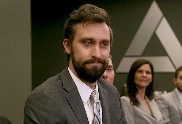 Corporate Season 3 Premiere Matt
