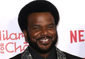 Craig Robinson Killing It