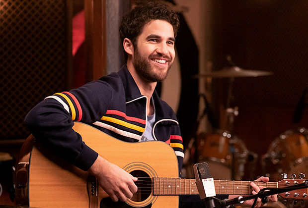 Darren Criss Royalties