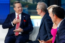 Fox News Fires Ed Henry Following Sexual Harassment Complaint