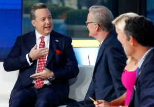 Ed Henry on Fox News