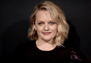 Elisabeth Moss Shining Girls Series Order Apple TV Plus