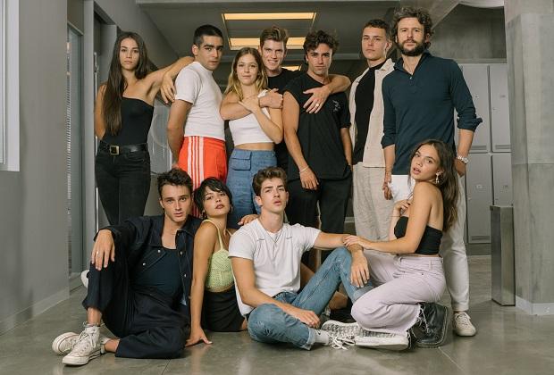 PHOTO] 'Elite' Season 4 Cast Revealed for Netflix Drama | TVLine