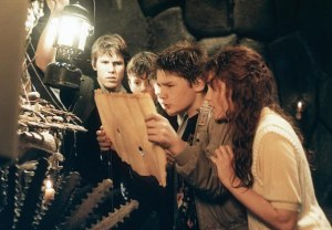 Goonies TV Series Pilot Fox