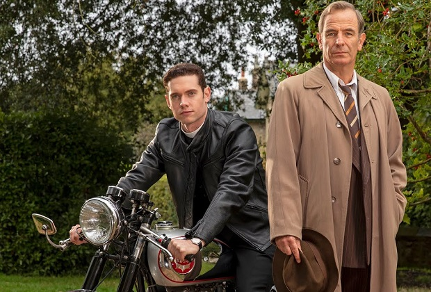 Grantchester Renewed