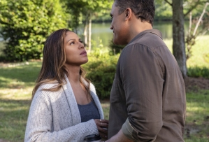 Greenleaf Recap Season 5 Episode 3 AJ Prison Rape HIV