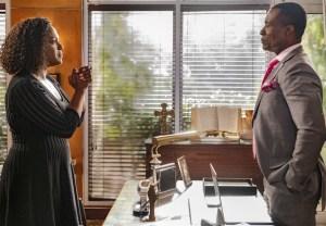 Greenleaf Recap Season 5 Episode 4 Charity Fired Quits