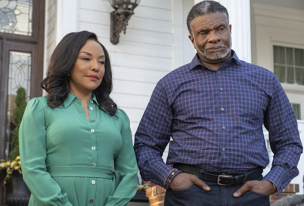 Greenleaf Recap Season 5 Episode 6 Darius Kidnapped