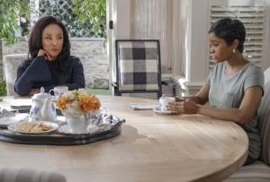greenleaf recap season 5 episode 7 bishop james dies