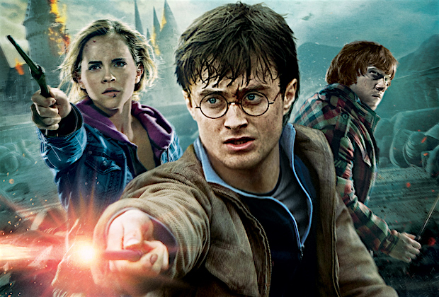 Harry Potter Movies Leaving HBO Max