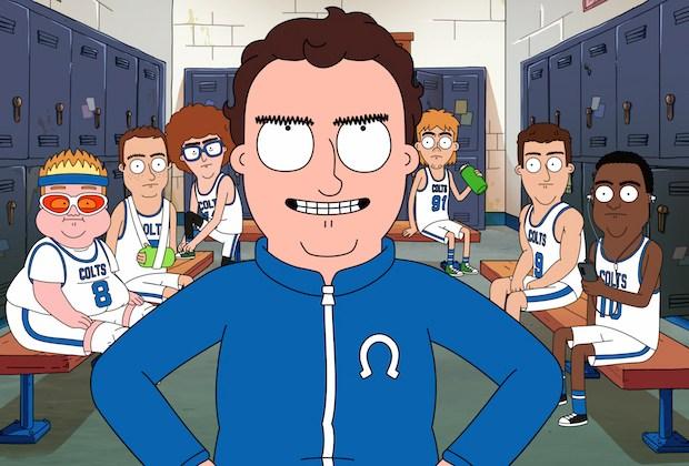 Hoops Premiere Date Netflix
