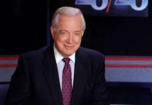 Hugh Downs Dead