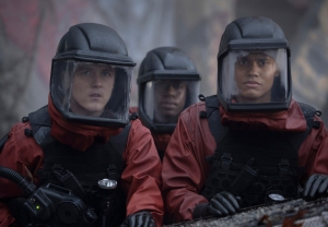 Ratings The 100 Prequel
