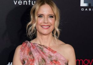 Kelly Preston Dies