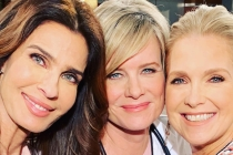 Days of Our Lives Cast Members React to Kristian Alfonso Exit News — Which Co-Star Thinks She'll Be Back?