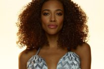 Kylie Bunbury Preps to Enter Brave New World — Plus, Her Take on What That Pitch Promo Does (and Doesn't) Mean